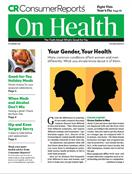 Consumer Reports Health Magazine Subscription